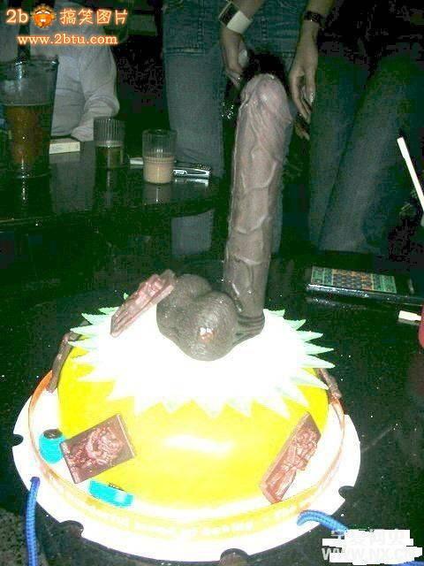 女大学生日狗的搞笑图片_搞笑生日蛋糕图片_搞笑生日蛋糕图片下载
